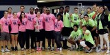 Senior Ladys Raise funds with Dodgeball
