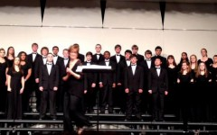 Choir Moves on to Region