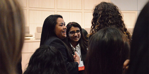 Hosa Competes at State Contest