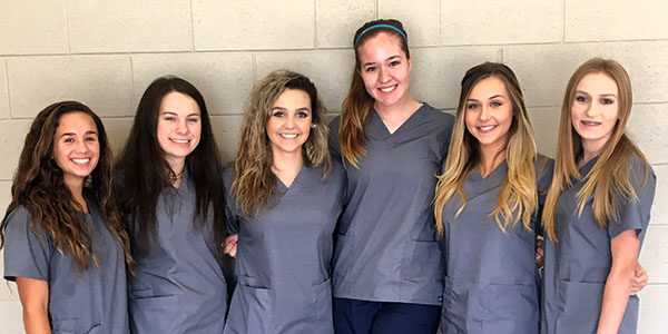 Senior Advances to HOSA State Competitions