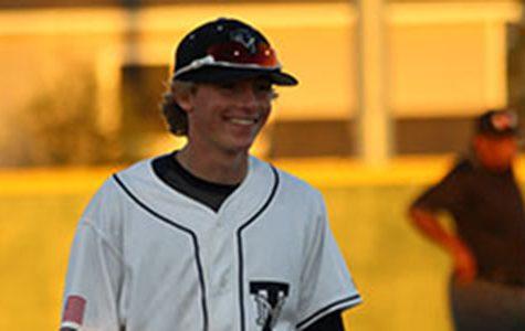 Sophomores Make Varsity Baseball Team