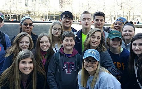 Choir Returns From NYC Trip