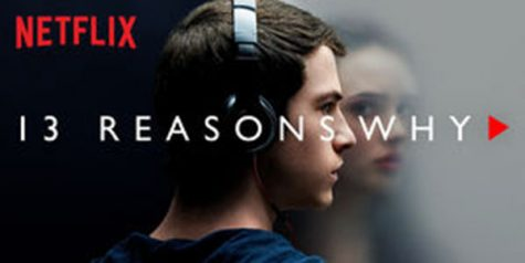 13 Reasons Why Takes High School By Storm