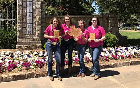 Dairy Team Moves on to Nationals