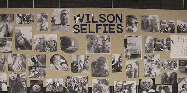 Wilson Rolls