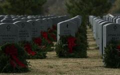 ROTC Remembers Veterans