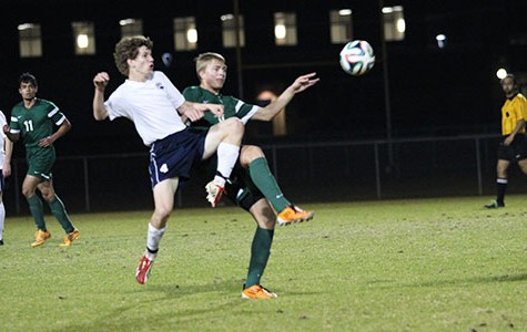 Boys and Girls Soccer Moves on to Playoffs