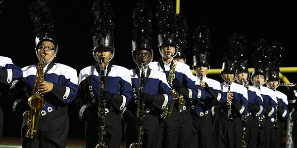 Band Advances to State