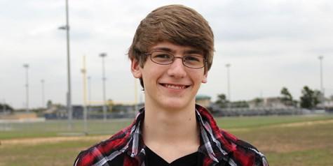 Photo of Caleb Churchman
