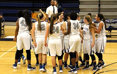 Lady Wildcats face off against Tigers