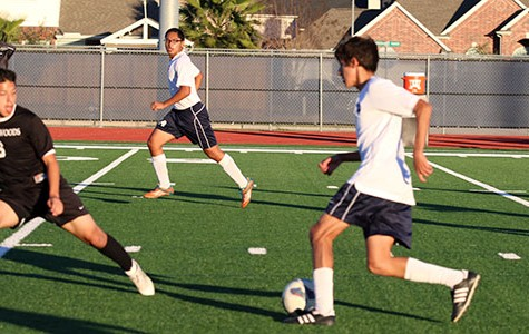 Wildcat Soccer Team to play against Waller