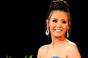 Miss Tomball Pageant Applications Available
