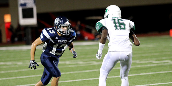Hard-Fought Game Ends in Wildcat Victory Over Huntsville Hornets
