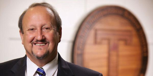 Superintendent Huey Kinchen Announces Retirement