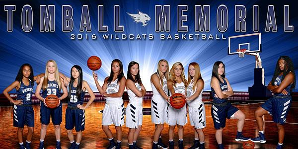 Beginning the Lady Wildcat Basketball Season