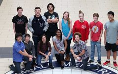 UIL Academic Team Wins Overall Sweepstakes Champion