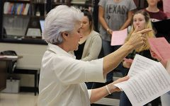 Chorale Performs at Annual FACE Concert