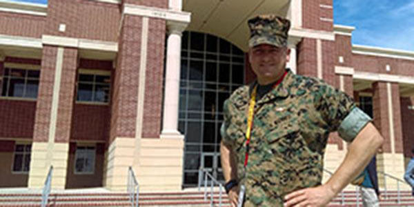 From Serving the Nation to Serving the School