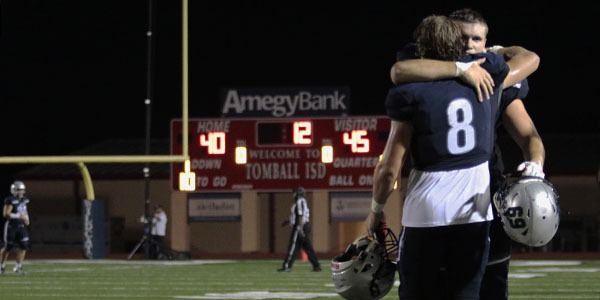 Heartbreaking Homecoming Game Sees Wildcats Lose to Mustangs