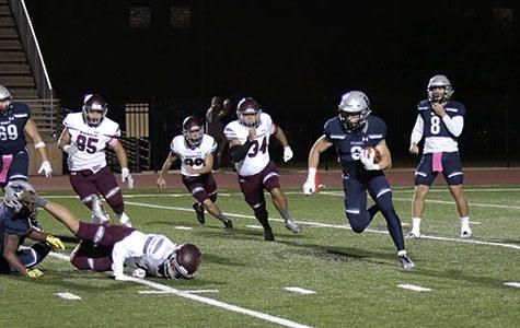 Wildcats Capture Victory Over Magnolia