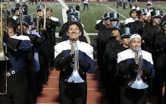 Band Headed to State for Third Time in a Row