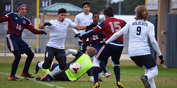 Preseason soccer katelyn gromala