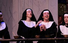 10 Things You Didn't Know about Sister Act