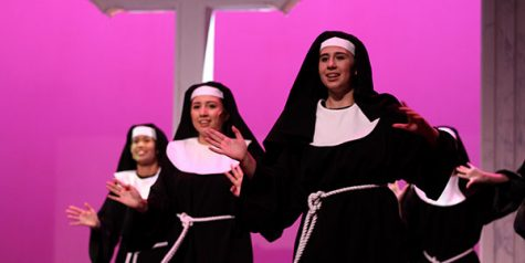 Looking Back on Sister Act