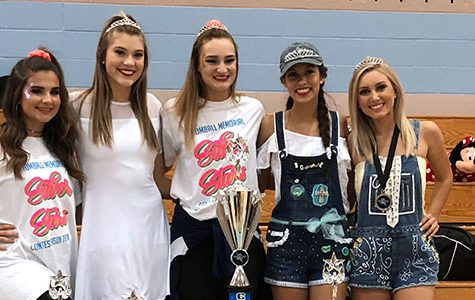 Silver Stars Shine their Way into Contest Season