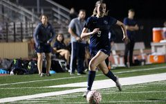 Girls Soccer Team Crowned Area Champs