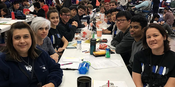 UIL Contestants Advance to State