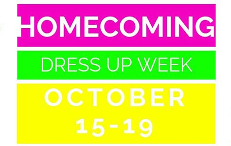 Student council reveals HOCO spirit days
