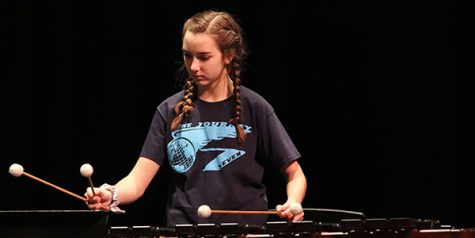 Review: Night of Percussion astounds audience