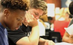 AP students to take makeup tests after bad weather day