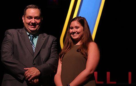 Senior Awards Show: Photos