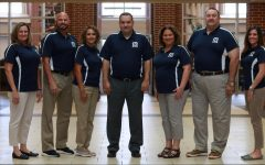 New principal to step in next year