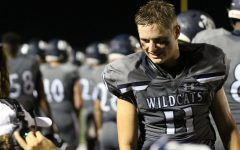 Wildcats start season with Patriotic Show