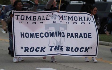 Homecoming parade cancelled