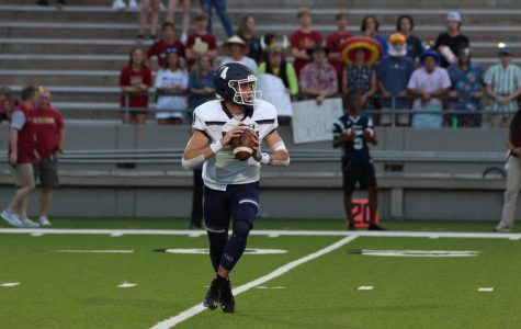 Winning streak lost as Wildcats fall to Cy Woods
