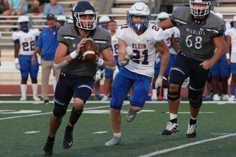 Wildcats winning streak back after shutting down Bryan