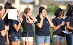 6 Reasons to go to Sing-a-Thon