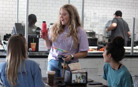 Gallery: Best Buddies fundraiser at Clean Juice