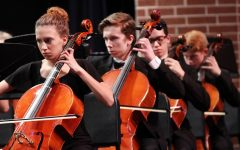 Check out the Orchestra fall concert this Thursday