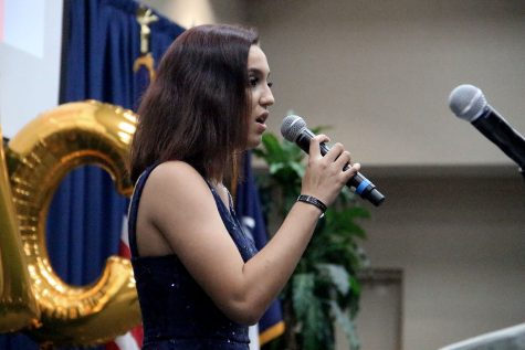 Gallery: ROTC Birthday Ball