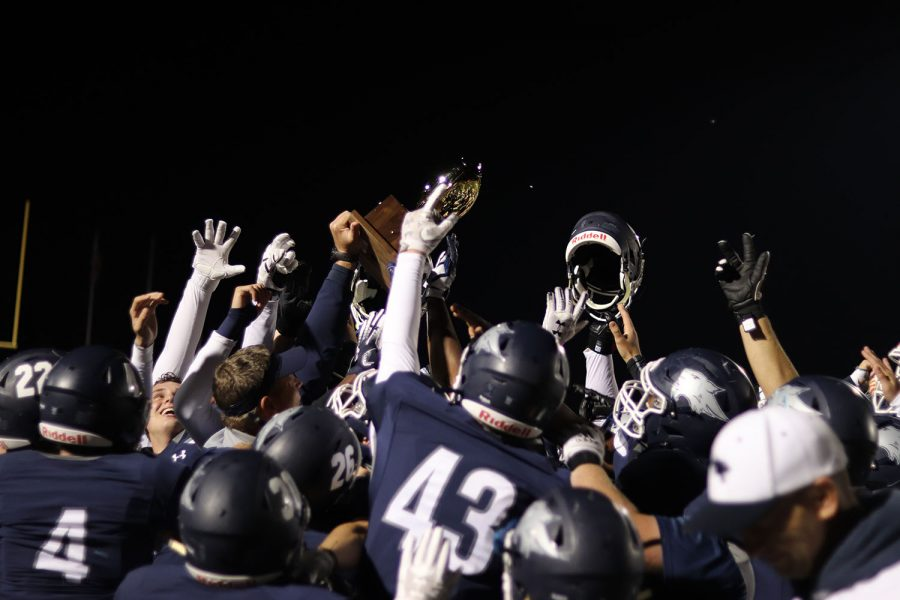 Gallery: Football vs. Cy Ranch
