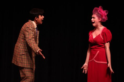 "A scene from ""Guys and Dolls."""