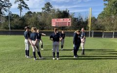 Softball begins season against Cy Woods