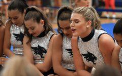 Silver Stars prepare to finish contest season in Los Angeles