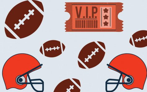 Football ticket sales, seating capacities altered for 2020 season