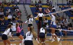 Gallery: Varsity volleyball heads into season